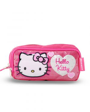 Hello Kitty Cat Kalemlik 64118 Pembe