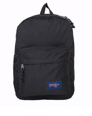 PUG Tekstil Sırt Çantası 8053 Siyah