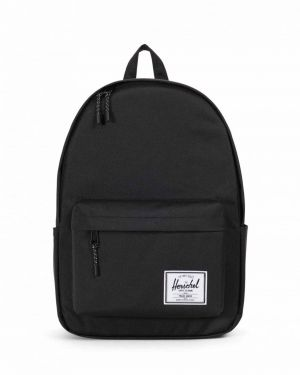 Herschel Classic X-Large Co Sırt Çantası 10492 Black