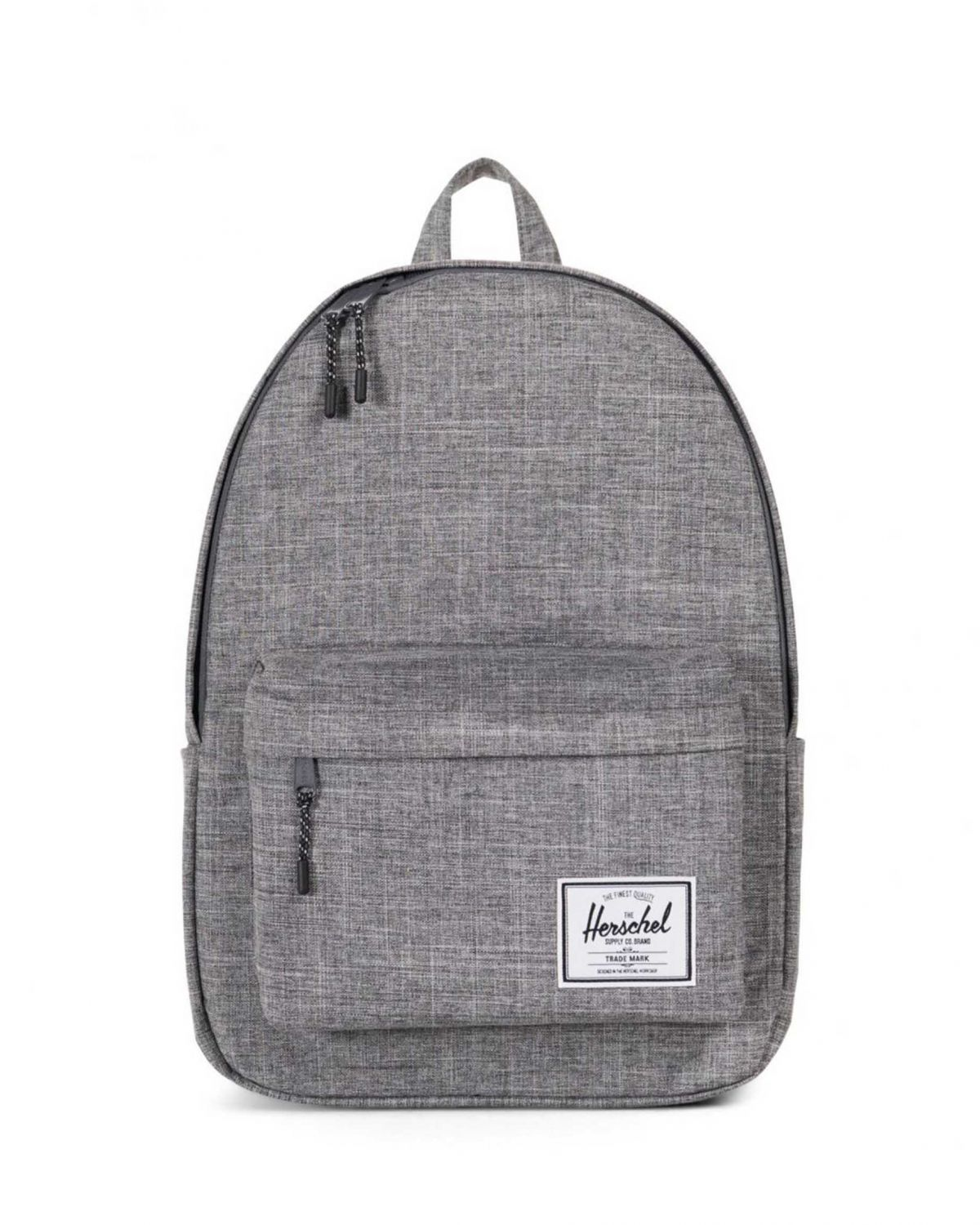Herschel Classic X-Large Co Sırt Çantası 10492 Raven Crosshatch