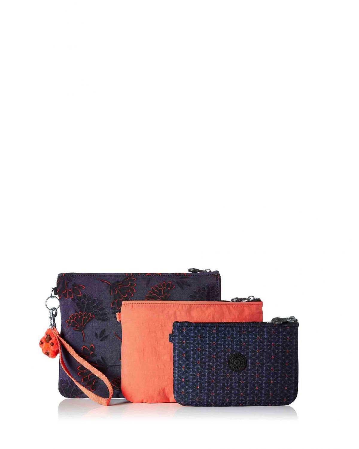 Kipling Iaka Beauty Of Gifting K10978 Floral Night