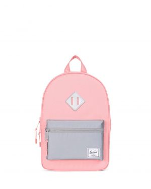 Herschel Heritage Kids Çocuk Sırt Çantası 10313 Strawberry Ice