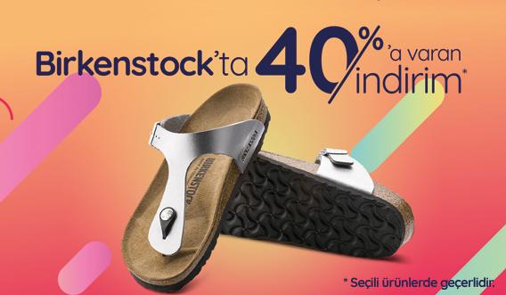 Birkenstock Kampanyası